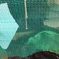 high quality hdpe safety net for construction