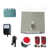 Camera Shot & Alarm Anti-theft System (ABS-8000-009) thumbnail image