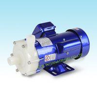 Head 1-8m seal-less magnetic drive pump for chem liquid water pump thumbnail image