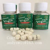 100% Herbal Vegetal Vigra 200mg Male Enhancement Sex Pills Natura Plant Sex Product
