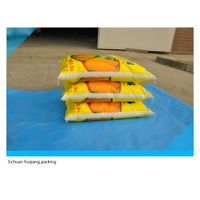 pp woven cement suger grain bag