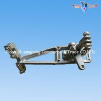 Howo gearbox parts manipulator