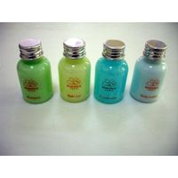 sell PET bottle for hotel amenities thumbnail image