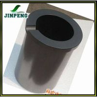 Graphite crucible for jewelry and gold thumbnail image