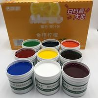 custom water based printing ink for corrugated and whiteboard box