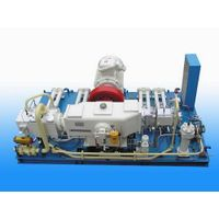 D type water cooling CNG compressor thumbnail image