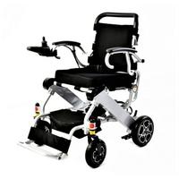 INNUOVO Foldable motorized wheelchair thumbnail image