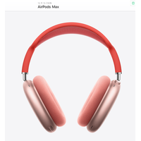 2021 airpods pro max highest quality thumbnail image