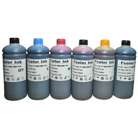 Compatible Water Based Eco Solvent ink  thumbnail image