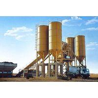 HZS60 Ready Mix Concrete Plant
