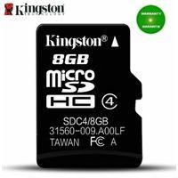 Digital 16GB microSDHC Class 10 UHS-1 Memory Card