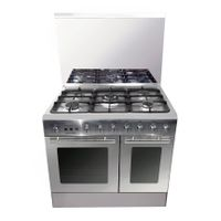 AG-329EX DDR ADMIRAL 90X60 OVEN thumbnail image