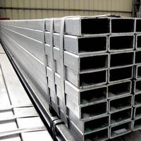 Hot dip Galvanised Square and Rectangular Steel Pipe (AS 1163-2009) thumbnail image