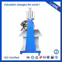 PLC Controlled Hydraulic and Pneumatic Trainer,technical educational trainer,vocational training dev thumbnail image