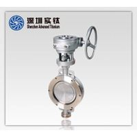 nickel and titanium based superalloy valve precision casting with cnc service