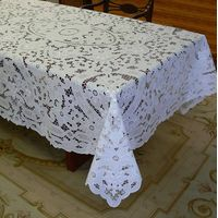 handembroidery table cloth thumbnail image