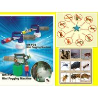 Pest killer/Insect killer/Mosquito killer/Bug killer(OR-F01 Thermal fogger) thumbnail image