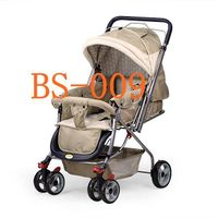 BS-009- Graco Alano Classic Connect Travel System