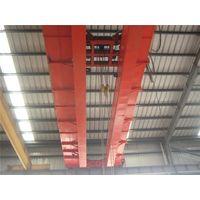 electric hoist trolley,double girder eot crane thumbnail image