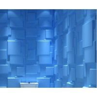 Hot selling pvc 3d board wall panels