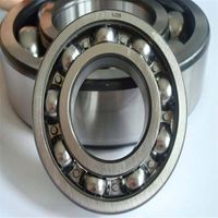 ball bearing gub brand bearing Liaocheng great trust bearing 6200 6204 6303 6404 6703 6902 6606 6313