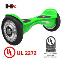 Fastest speed self balancing hoverboard electric standing scooter with UL2272 thumbnail image