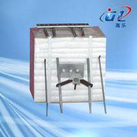 Ceramic Fiber Modules for Metallurgy