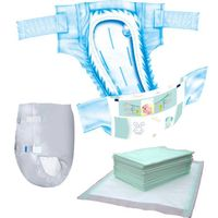 Diapers (Baby & Adult) thumbnail image