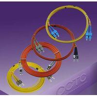 fiber optic patch cord thumbnail image