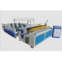 Automatic Toilet Paper/kitchen towel Rewinding Machine