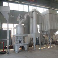 High-Pressure Micropowder Mill 9531