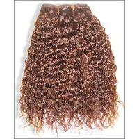 kinky curly hair thumbnail image