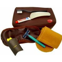 Travel kits for airline