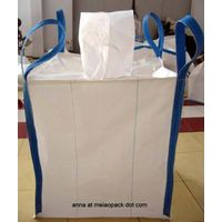 pp container bag from china