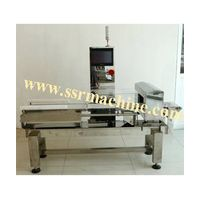 Food grade Combi metal detector Check weigher   MD-C