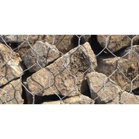 Gabion Basket and Gabion Mattress