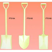 Shovel with Steel Handle -S502 S501 S512 thumbnail image