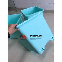 plastic flower pot mold supplier