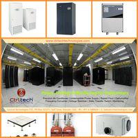 Server Room & Datacentre (Data center) construction Turnkey Solution provider.