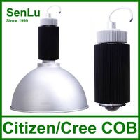 100w Citizen COB chip high bay fluorescent