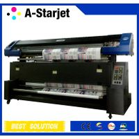 Large Format Printer, Textile Dye Sublimation Printer, Transfer Paper Printing