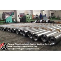Iron Pipe Centrifugal Casting Mould