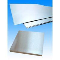 tungsten/molybdenum sheet