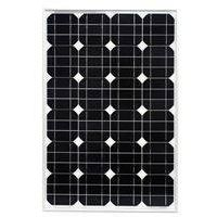 mono solar panel 20W, 25W