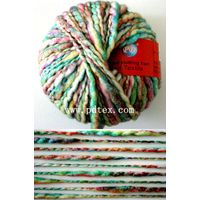 0.9nm 100%polyester fancy yarn , Yarn thumbnail image