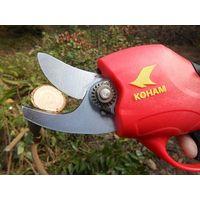 Electric garden scissor/ Pruning shears KH-MA thumbnail image