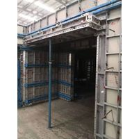 Easily Assembled Construction Building Aluminum Formwork