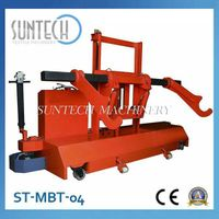 ST-MBT-04 Electric Motorized Warp Beam High lift trolley thumbnail image