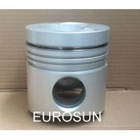 EK100(13216-1224) HINO, PISTON WITH PIN AND CLIPS