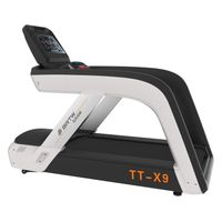 OEM Supported Top Quality Ce Certificated Treadmill TT-X9